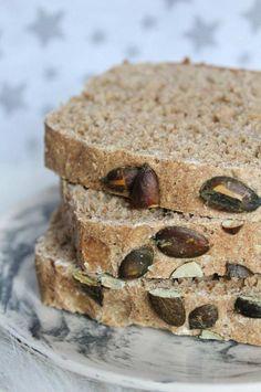 recette pain ig bas maison