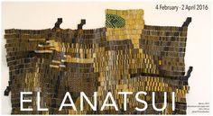 EL ANATSUI - October Gallery