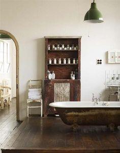 Sanctuary: Some dreamy bathrooms