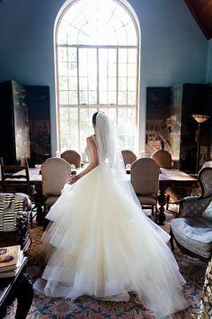 Inside Prince Yoel of Ethiopia and Ariana Austin's Royal Wedding