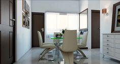 Sanali Casa Parasio Dinning Room