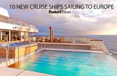 Free registration on the cruise. >>> Cruise Critic Names the Best Cruise Ships in the World Luxury Cruise Lines, Best Cruise Lines, Best Cruise Ships, Cruise Travel, Cruise Vacation, Cruise Tips, Vacation Destinations, Cruise Europe, Patagonia