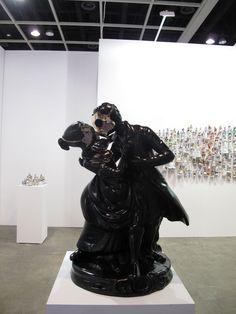 Penny Byrne's - Fantastic Porcelain Creations