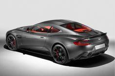Q-Branch neemt Aston Martin Vanquish en Rapide S onder handen