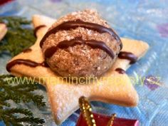 Biscuits, Pancakes, Muffin, Food And Drink, Cookies, Breakfast, Christmas Recipes, Blog, Food
