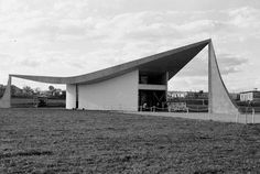 Clássicos da Arquitetura: Igrejinha Nossa Senhora de Fátima,Courtesy of Brasília Patrimônio da Humanidade