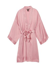 Downtime gets glam with the Kimono from Victoria's Secret. Shop our sleepwear collections for the softest, slinkiest wraps and robes.