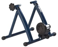 Outback Magnetic Indoor Bicycle Trainer at 4bikers.net