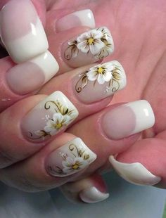 amazing nail art designs for 2016 Related PostsNice easy nail art designs art designs trends for Nails Art Design Ideas best nail art ideas for art top 10 for solar nail design for 2017 Related Nail Art Designs 2016, Flower Nail Designs, Flower Nail Art, Funky Nail Art, Funky Nails, Easy Nail Art, Spring Nail Art, Spring Nails, Summer Nails
