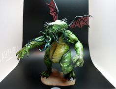 Cthulhu from Reaper Minis