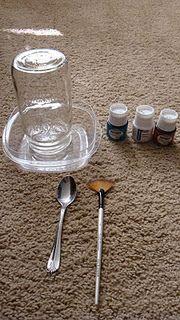 DIY Colored Mason Jars :  wedding decor diy malibu tutorial Dsc012201 DSC012201