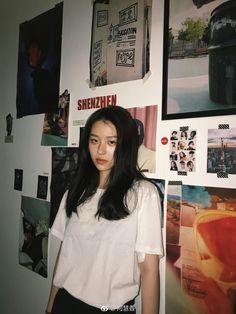 Uzzlang idea name : Cha Su Young