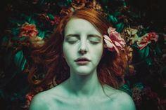 Dewa Ariadi (dewaariadi.co.uk) - Rosie Flame (rosieflame92) - Mermaid
