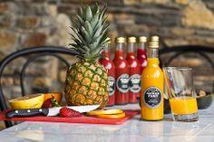 Atelier Patrick FONT - Jus de Fruits & Nectars   Flickr: partage de photos!