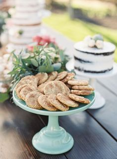 Check out more of this modern winery wedding on the blog today!: