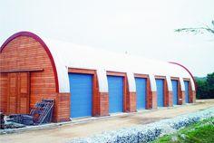 steel-equestrian-building-cogi-farms by SteelMaster Buildings, via Flickr