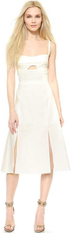 Timo Weiland Tennessee Dress