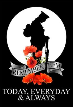 Remembrance Day Pictures, Remembrance Day Quotes, Remembrance Day Activities, Remembrance Day Poppy, Remembrance Tattoos, Remember The Fallen, Remember Day, Lest We Forget Tattoo, Soldier Silhouette
