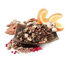 Spice of Life White Tea