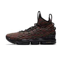 "Nike Lebron XV ""BHM"" Men's Basketball Shoes"