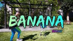 Banana - Shaggy - Zumba Toning - YouTube Zuma Dance, Zumba Toning, Virtual Class, Shaggy, Invite, Banana, Youtube, Bananas, Youtubers
