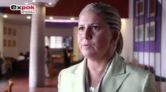 Martha Herrera, directora global de RSE de CEMEX, explica que son las Empresas B ¡Conoce su importancia como tendencia!. http://www.expoknews.com/por-que-ser-una-empresa-b-es-lo-de-hoy/