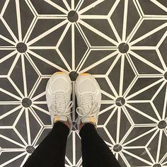 Cement Tile Shop - Encaustic Cement Tile Tess III