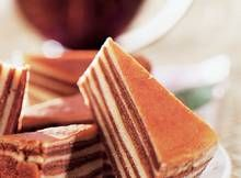 Chocoladespekkoek - Recept - Allerhande