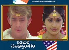 Padamati Sandhya Ragam – Love knows no cultural differences