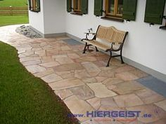 polygonalplatten - Ecosia