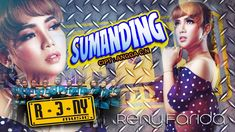 SUMANDING   RENY FARIDA OFFICIAL   R3NY MUSIC   Official Music Video Music Videos, Channel, Singer, Entertaining, Album, Youtube, Youtube Movies, Entertainment, Card Book