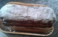 Plumcake al triplo cioccolato - www.cucinandomania.it