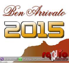 Ben Arrivato 2015