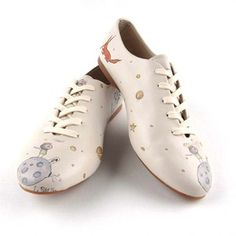 Le Petit Prince Shoes, 35€, now featured on Fab.