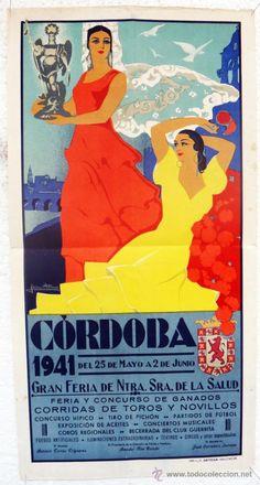 cartel Nuestra sra. de la salud CORDOBA 2016 - Buscar con Google
