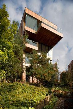Innhouse Eco Hotel | Oval Partnership