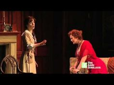 Mrs. Warren's Profession - YouTube. This is a bit of the play performed in a theater. It is the scene where Vivie learns the truth about her mother. The girl that plays Vivie is not very good, but Mrs. Warren is portrayed pretty well.