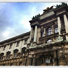 Vienna Viena Wien