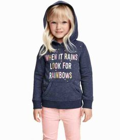 Kids | Girl Size 1 1/2-10y | Jumpers & Cardigans | H&M US