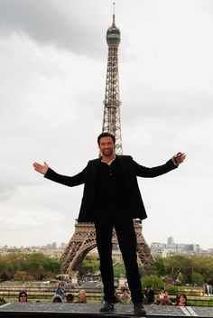 HUGH JACKMAN - Hugh Jackman Photo (6723200) - Fanpop