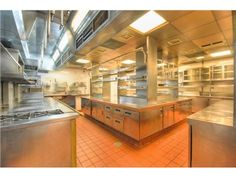 Imagine cooking where the world renouned Charlie Trotter cooked. There is $1M in state of the art kitchen equipment -  commercial kitchen. | 814-16 West Armitage Avenue, Chicago, IL 60614