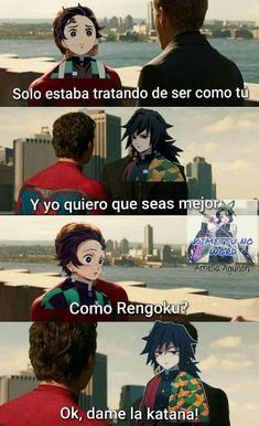 Anime Meme, Otaku Anime, Anime Ai, Anime Naruto, Manga Anime, Slayer Meme, Demon Slayer, Art Reference Poses, Anime Style