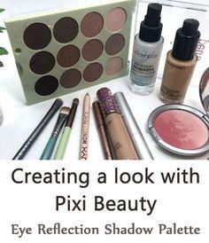 Makeup Blog, Makeup Dupes, Makeup Remover, Blinc Mascara, Hooded Eye Makeup, Eye Tutorial, Cruelty Free Makeup, Vegan Beauty, Benefit Cosmetics
