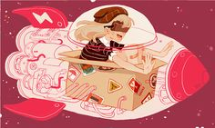 Sachin Teng Illustration   Blank