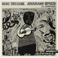 Jedermann Remixed ? the Soundt [Vinyl LP] - Hans Theessink