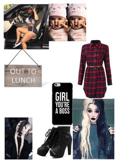 """""""Listen...."""" by ashley-purdys-girl-forever ❤ liked on Polyvore featuring Garden Trading"""