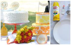 the Creative Orchard: DIY CAKE STANDS - Top 12 Tutorials!