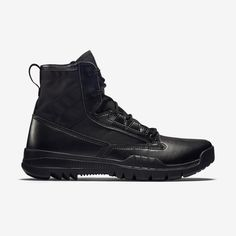 "Nike SFB Field 6"" Men's Boot. Nike Store"