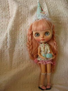IMG_9639...Heaven is ready for the party! by Lindy Dolldreams, via Flickr