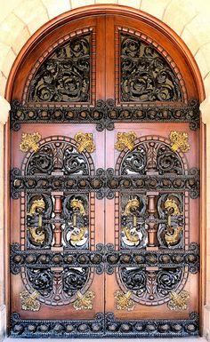 Barcelona, Spain - by Arnim Schulz, via Flickr